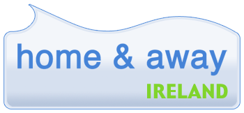 home and away ireland logo