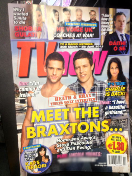 braxtons tv now